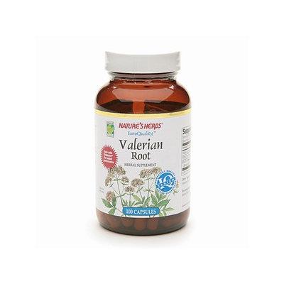 Nature's Herbs Valerian Root Power