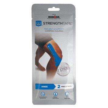 Endevr StrengthTape Kinesiology Tape Precut Mini Pack Knee