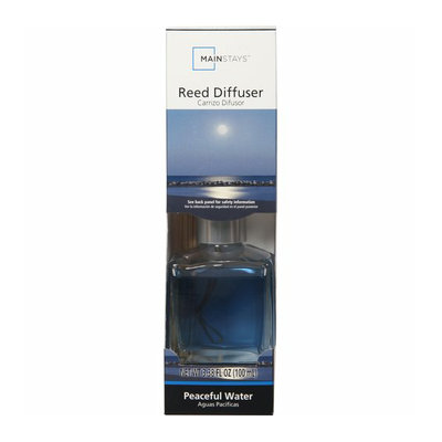 Mainstays Square Reed Diffuser