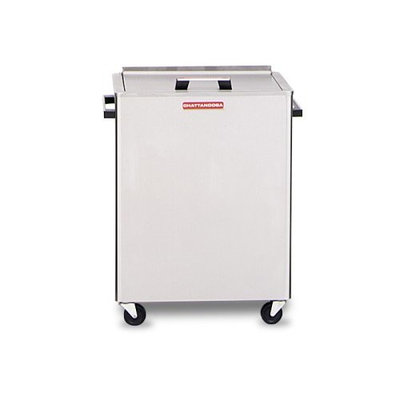 Chattanooga Hydrocollator M-2 Mobile Heating Unit #2402 Includes 12 Standart Hot Packs