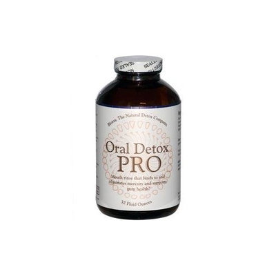 Oral Detox Pro by BioRay