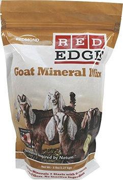 Redmond Equine Red Edge Goat Mineral Mix 5 lb