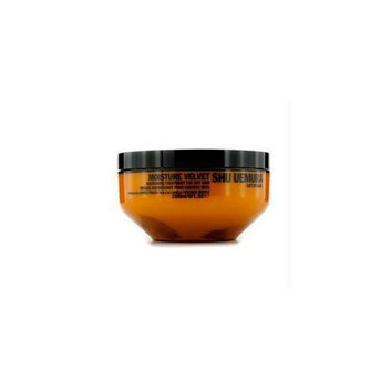 Shu Uemura 14958677744 Moisture Velvet Nourishing Treatment Masque -For Dry Hair- 200ml-6oz