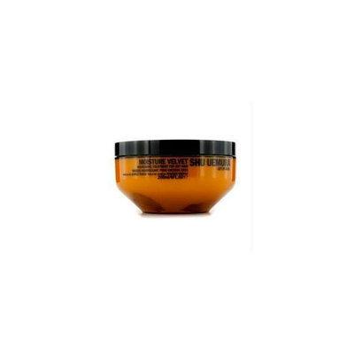 Shu Uemura 14958677744 Moisture Velvet Nourishing Treatment Masque -For Dry Hair- 200ml-6oz