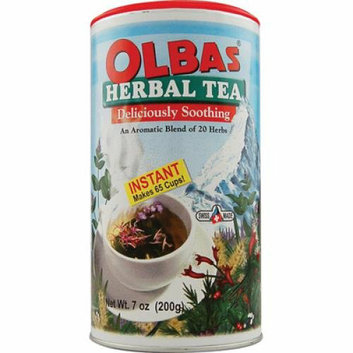 Olbas Instant Herbal Tea 7 oz