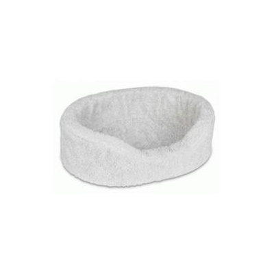 Petmate- Plush Lounger Pet Bed