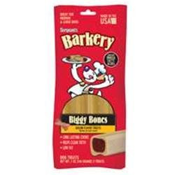 Misc Barkery Barkery Biggies Bacon Fl 82224 by Sergeant's Pet