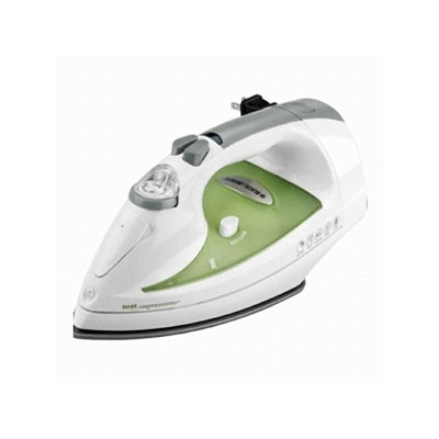 Black & Decker First Impressions Iron odel ICR517
