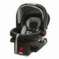 Graco SnugRide Click Connect 35 LX Infant Car Seat - Gotham