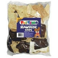 Ims Trading Corporation - Assorted Basted Chips- Assorted 2 Pound - 06988