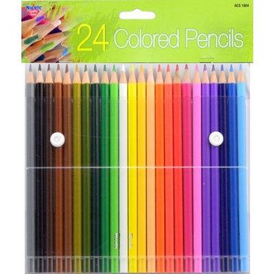 nicole Colored Pencils