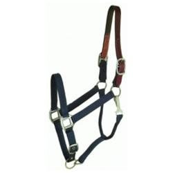 Choice Brands Gatsby Breakaway Halter Navy Cobb - 401101-2600-3660
