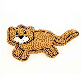 One Grace Place Jazzie Jungle Boy Decorative Pillow Cheetah