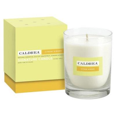 Caldrea CALDREA YELLOW Col Bx Cdl Citrn Gn 10.5Oz - JARS