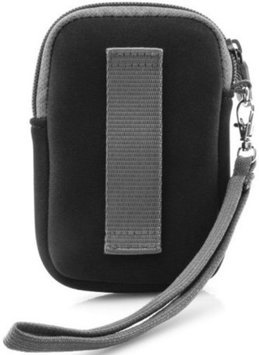 Accessory Power USA GEAR Nikon Compact Camera Carrying Case for Coolpix Digital Cams