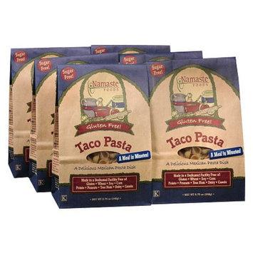 Namaste Foods Taco Pasta 6 Pack