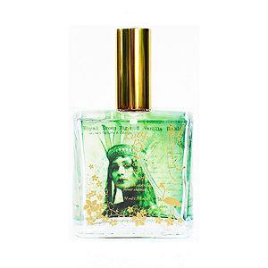 Lucy B. Cosmetics Eau de Parfum, Royal Green Fig & Vanilla Woods