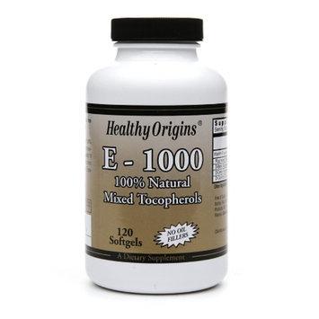 Healthy Origins E-1000