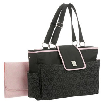 Just One You Made by Carter's Carters JOY Tonal Tote - Diaper Bag - Dot