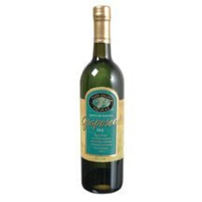 Napa Valley Naturals Grapeseed Oil, 25.4 Ounce -- 12 per case.