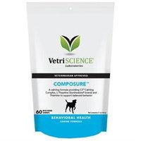Vetri-Science Laboratories Composure Bite-Sized Chews