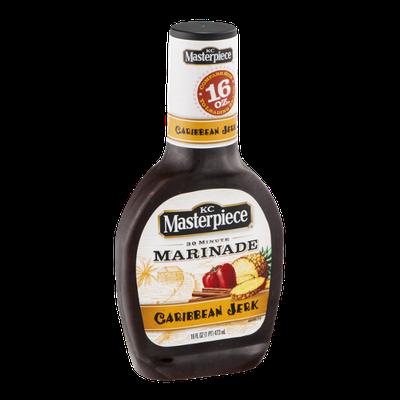 KC Masterpiece 30 Minute Marinade Caribbean Jack