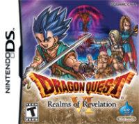 Square Enix Dragon Quest VI: Realms of Revelation
