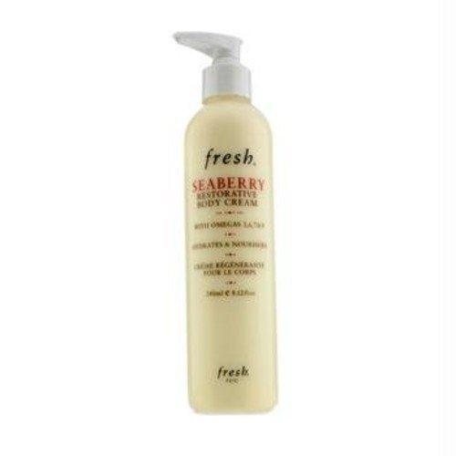 Fresh Seaberry Restorative Body Cream 8.12 oz