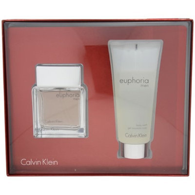 Calvin Klein Euphoria for Men Eau De Toilette 50ml Gift Set