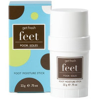 get fresh FEET Poor Sole Foot Moisture Stick .75oz