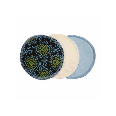 Little Luxe Washable Nursing Pads