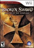 UbiSoft Broken Sword: Shadow of the Templars