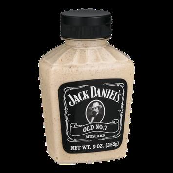 Jack Daniel's Mustard Old No. 7