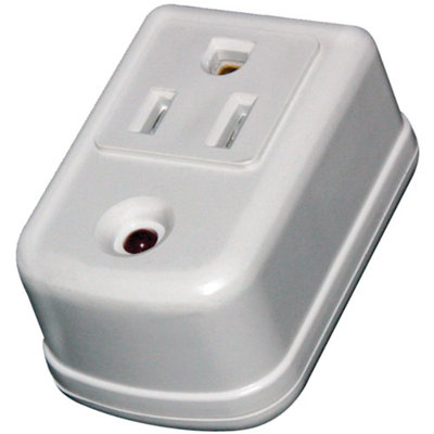 Axis 1-OUTLET SURGE PROTECTOR 45111