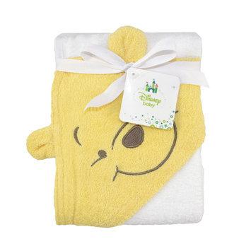 Triboro Quilt Mfg. Corp. Disney Baby Winnie The Pooh Hooded Towel - TRIBORO QUILT MFG. CORP.