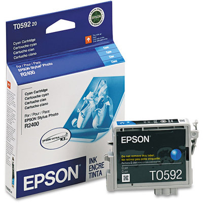 Epson - T059420 - Yellow UltraChrome Ink Cartridge