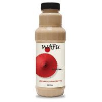 Wafu, Drssng Orgnl, 9.8 OZ (Pack of 12)