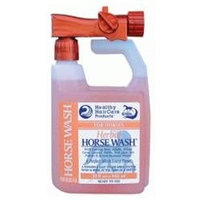Healthy Haircare Product Ready To Use Herbal Horse Wash, 1 QT