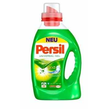Persil Gel Liquid Laundry Detergent
