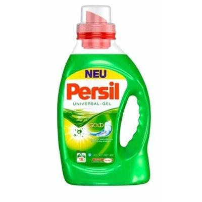Persil Gel Liquid Laundry Detergent