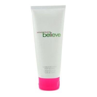 Believe by Britney Spears for Women, Body Souffle, 6.7 Ounce