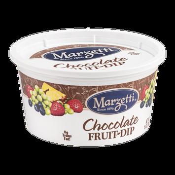 Marzetti Fruit Dip Chocolate Flavor