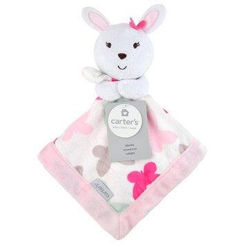 Triboro Quilt Co. Carter's Rabbit Security Blanket