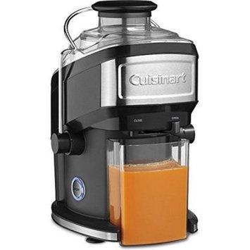 Cuisinart CJE-500BW Compact Juicer (Black Matte)
