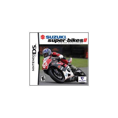 Jack of All Games Suzuki Superbikes II: Riding Challenge