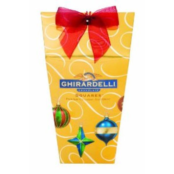 Ghirardelli  Holiday Squares