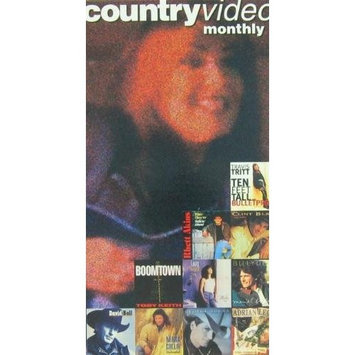 Karma Organic Country Video Monthly - February 1994