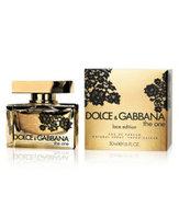 Dolce & Gabbana The One Lace Edition Eau de Toilette