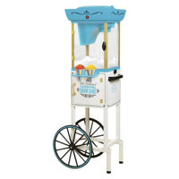 Nostalgia Electrics Nostalgia Snow Cone Cart