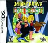 Mumbo Jumbo Johnny Bravo Date-O-Rama